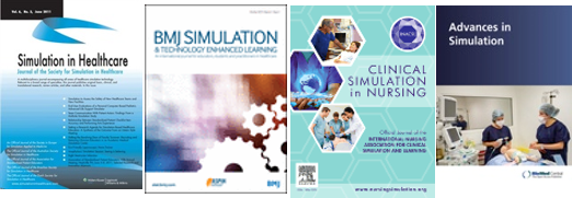 Simulation-based Research Reporting Guidelines now available